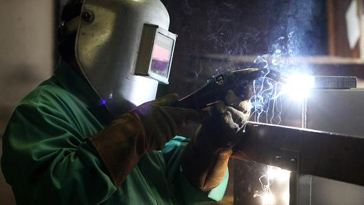 Debunking myths about manufacturing jobs